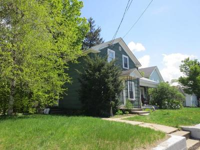 Rutland NY Single Family Home A-Active: $119,900