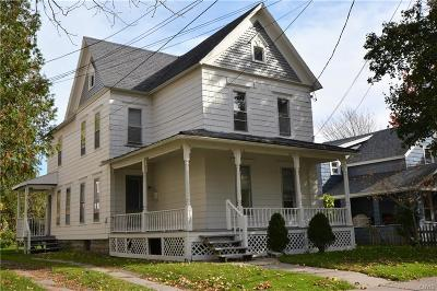 Watertown-city Multi Family 2-4 A-Active: 773 Gotham Street