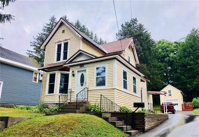 Jefferson County Single Family Home A-Active: 865 State Street