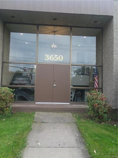 Commercial Lease A-Active: 3650 James Street