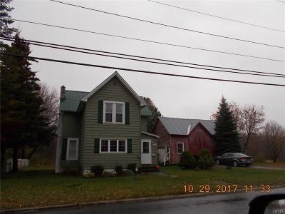 Jefferson County Single Family Home A-Active: 428 South Mechanic Street