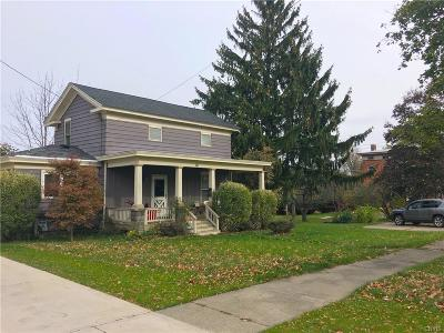 Single Family Home A-Active: 89 Ellen Street