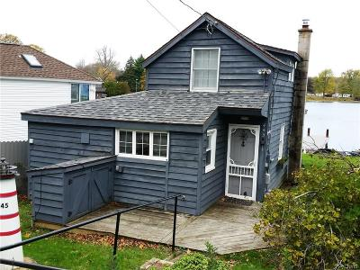 Single Family Home A-Active: 445 Lansing Street
