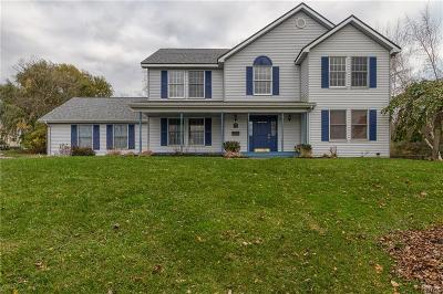 Watertown-city Single Family Home A-Active: 1377 Loomus Drive