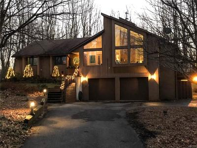Jefferson County, Lewis County Single Family Home A-Active: 20950 Cagwin Road