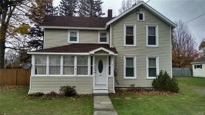 Jefferson County Single Family Home A-Active: 161 Maple Street