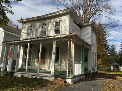 Auburn Single Family Home A-Active: 35 Park Avenue