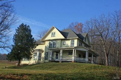 Springwater Single Family Home A-Active: 7030 Liberty Pole Road