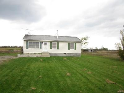 Clayton NY Single Family Home A-Active: $49,900