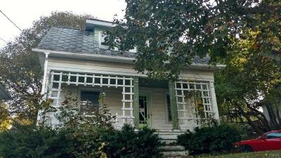 Single Family Home A-Active: 169 Reed Avenue