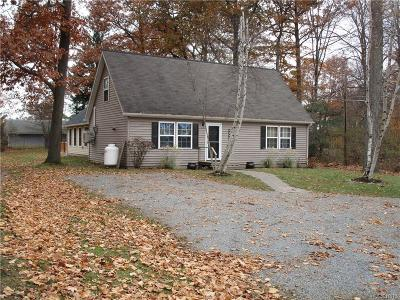 Alexandria NY Single Family Home A-Active: $239,000
