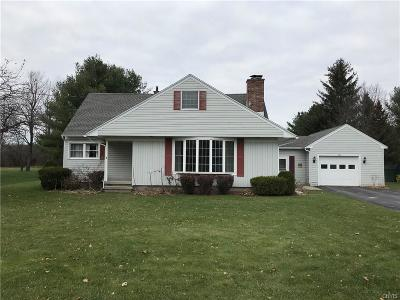 Single Family Home A-Active: 112 Pine Drive
