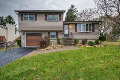 Single Family Home A-Active: 154 Bennett Road