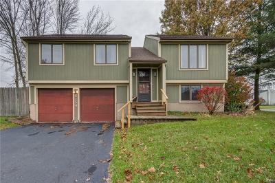 Single Family Home A-Active: 6154 Wynmoor Drive