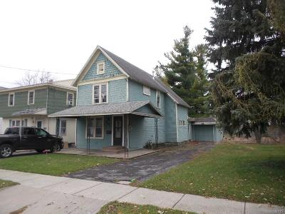 Single Family Home A-Active: 464 Portage Street