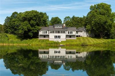 Oneida County Single Family Home A-Active: 10662 Commons Road #SS