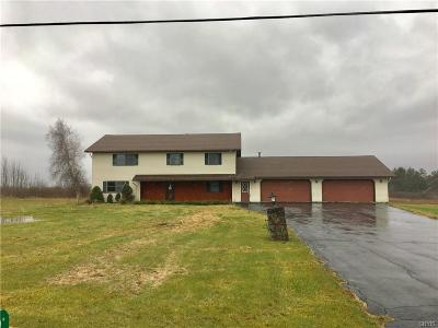 Single Family Home C-Continue Show: 22040 Lane Road