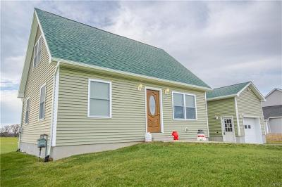 Single Family Home C-Continue Show: 24961 Nys Route 37