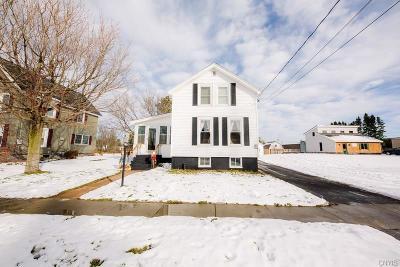 Jefferson County Single Family Home A-Active: 443 South Clinton Street