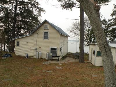 Morristown, Hammond Single Family Home C-Continue Show: 41 New Road