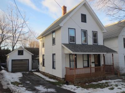 Rental For Rent: 509 Budd Street