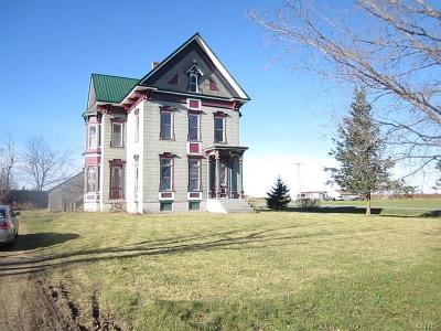 Brownville Single Family Home A-Active: 16538 County Route 59