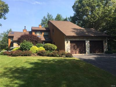 Jefferson County, Lewis County Single Family Home A-Active: 47281 Sunset Drive