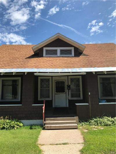 Single Family Home A-Active: 251 South 6th Street