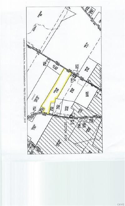 Alexandria Residential Lots & Land A-Active: Barnes Settlement Road
