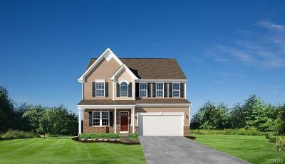 Single Family Home A-Active: Lot 87 Milan Way