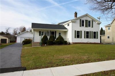 Single Family Home A-Active: 141 North Main Street