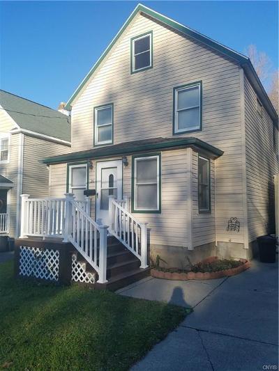 Auburn Single Family Home A-Active: 24 Chase Street