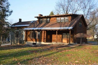 Single Family Home A-Active: 569 County Route 16