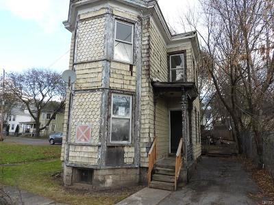 Auburn Single Family Home A-Active: 6 Parsons Street