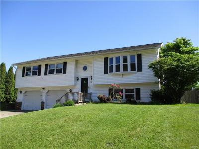 Oswego-City Single Family Home A-Active: 10 Thistle Drive
