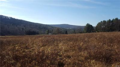 Residential Lots & Land A-Active: County Highway 8