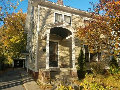Watertown-City Single Family Home C-Continue Show: 157 Haley Street
