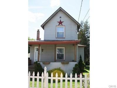 Brownville Single Family Home A-Active: 225 West Main Street