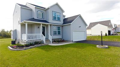 Jefferson County, Lewis County Single Family Home A-Active: 25887 Liberty Avenue