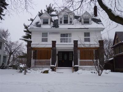 Single Family Home A-Active: 1646 Sunset Avenue