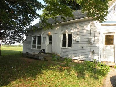 Alexandria NY Single Family Home A-Active: $80,000