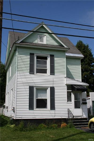 Single Family Home A-Active: 1113 Bronson Street