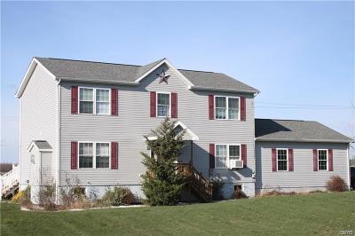 Jefferson County Rental For Rent: 26401 Perch Lake Road