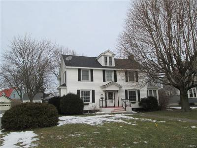 Watertown-City Single Family Home A-Active: 474 Flower Avenue West