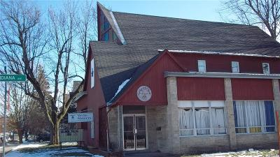 Watertown-City NY Commercial A-Active: $149,900