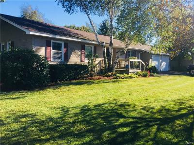 Single Family Home A-Active: 113 Rodgers Road
