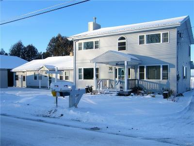 Single Family Home A-Active: 2485 Coulter Cove Road