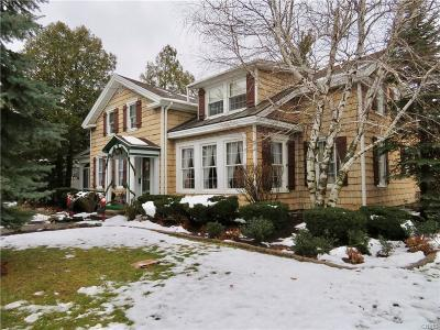 Jefferson County, Lewis County Single Family Home A-Active: 202 Paddock Street