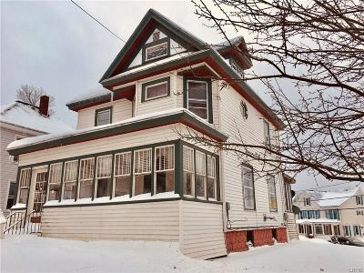 Jefferson County Single Family Home A-Active: 235 North School Street