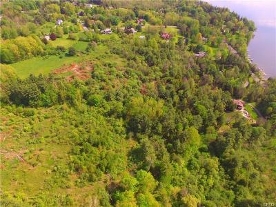 Cazenovia Residential Lots & Land A-Active: 4746 East Lake Road